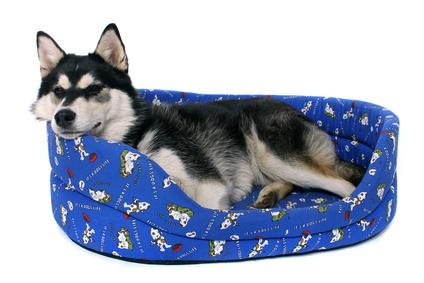 Hundezubehör - Hundekorb